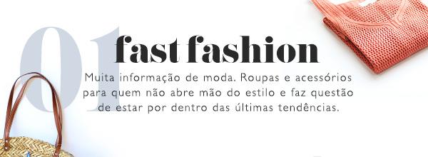 Market 33 - fast fashion